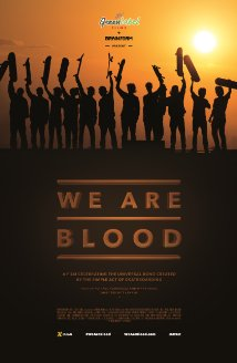 Watch We Are Blood Online