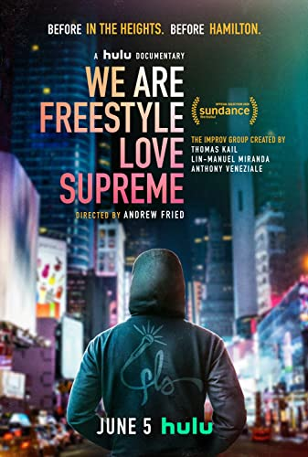 Watch We Are Freestyle Love Supreme Online