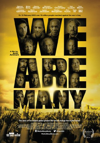 Watch We Are Many Online