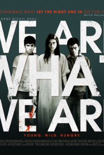Watch We Are What We Are Online