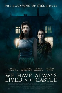 Watch We Have Always Lived in the Castle Online