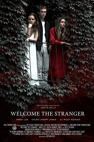 Watch Welcome the Stranger Online