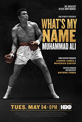 Watch What's My Name: Muhammad Ali Online