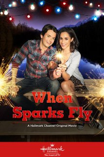Watch When Sparks Fly Online