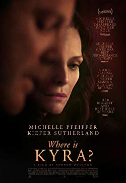 Watch Where Is Kyra? Online