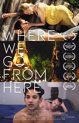 Watch Where We Go from Here Online