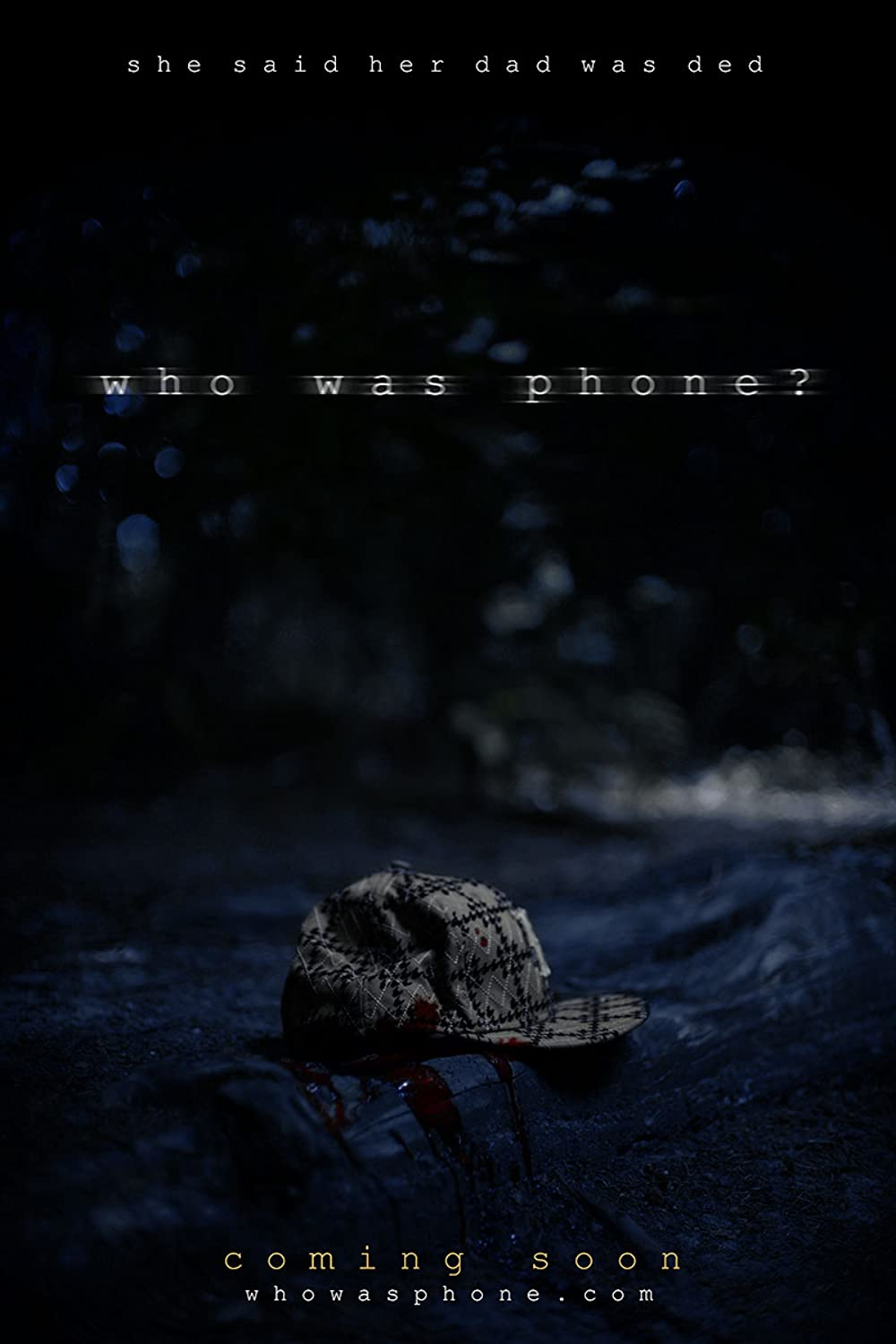 Watch Who Was Phone? Online