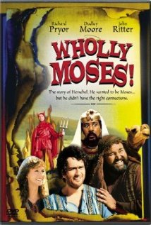 Watch Wholly Moses! Online