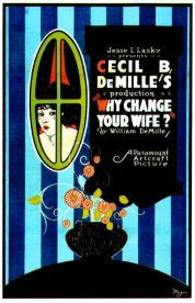 Watch Why Change Your Wife? Online
