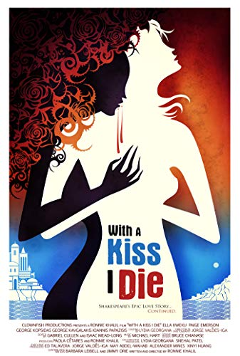Watch With a Kiss I Die Online