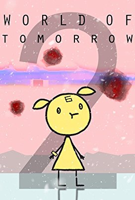 Watch World of Tomorrow Episode Two: The Burden of Other People's Thoughts Online