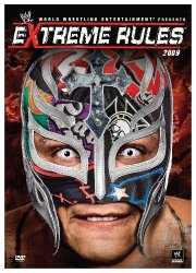Watch WWE: Extreme Rules Online