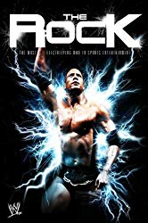 Watch WWE The Rock: The Most Electrifying Man in Sports Entertainment Vol 3 Online