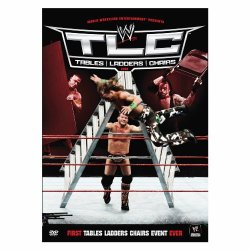 Watch WWE TLC: Tables, Ladders & Chairs Online