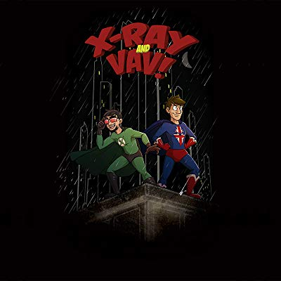 Watch X-Ray and Vav Online
