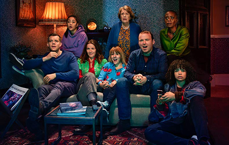 Watch Years and Years Online