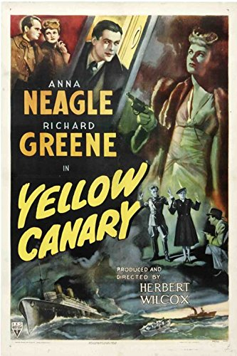Watch Yellow Canary Online