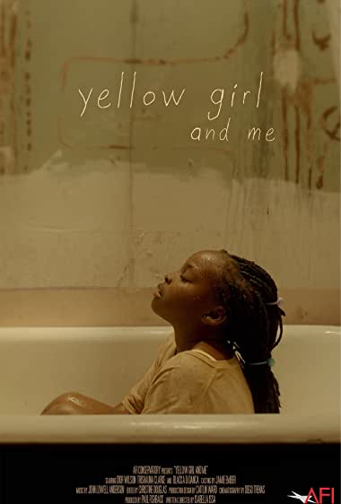 Watch Yellow Girl and Me Online