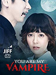 Watch You Are My Vampire Online