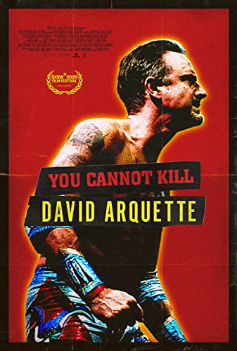 Watch You Cannot Kill David Arquette Online