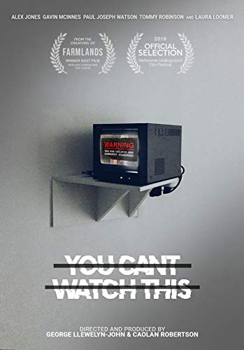 Watch You Can't Watch This Online