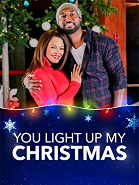 Watch You Light Up My Christmas Online