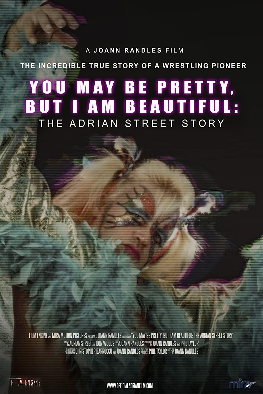 Watch You May Be Pretty, But I Am Beautiful: The Adrian Street Story Online