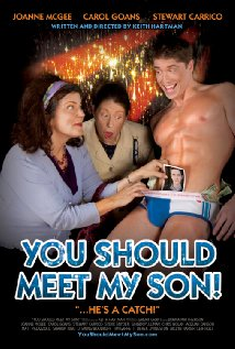 Watch You Should Meet My Son! Online