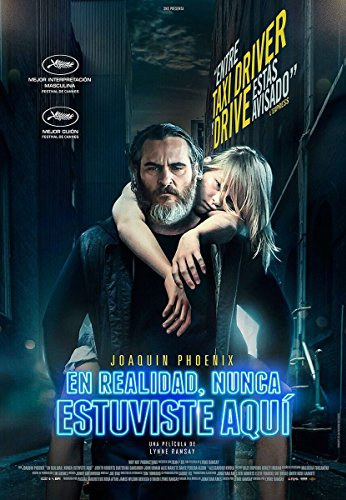 Watch You Were Never Really Here Online