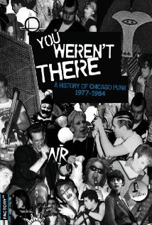Watch You Weren't There: A History of Chicago Punk 1977 to 1984 Online