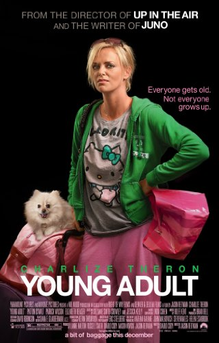 Watch Young Adult Online