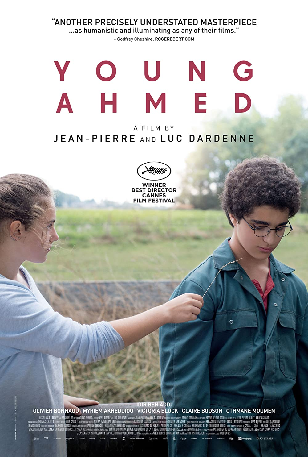 Watch Young Ahmed Online