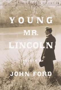 Watch Young Mr. Lincoln Online
