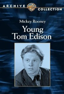 Watch Young Tom Edison Online