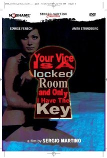 Watch Your Vice Is a Locked Room and Only I Have the Key Online