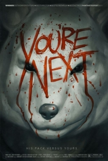 Watch You're Next Online