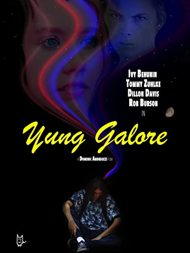 Watch Yung Galore Online