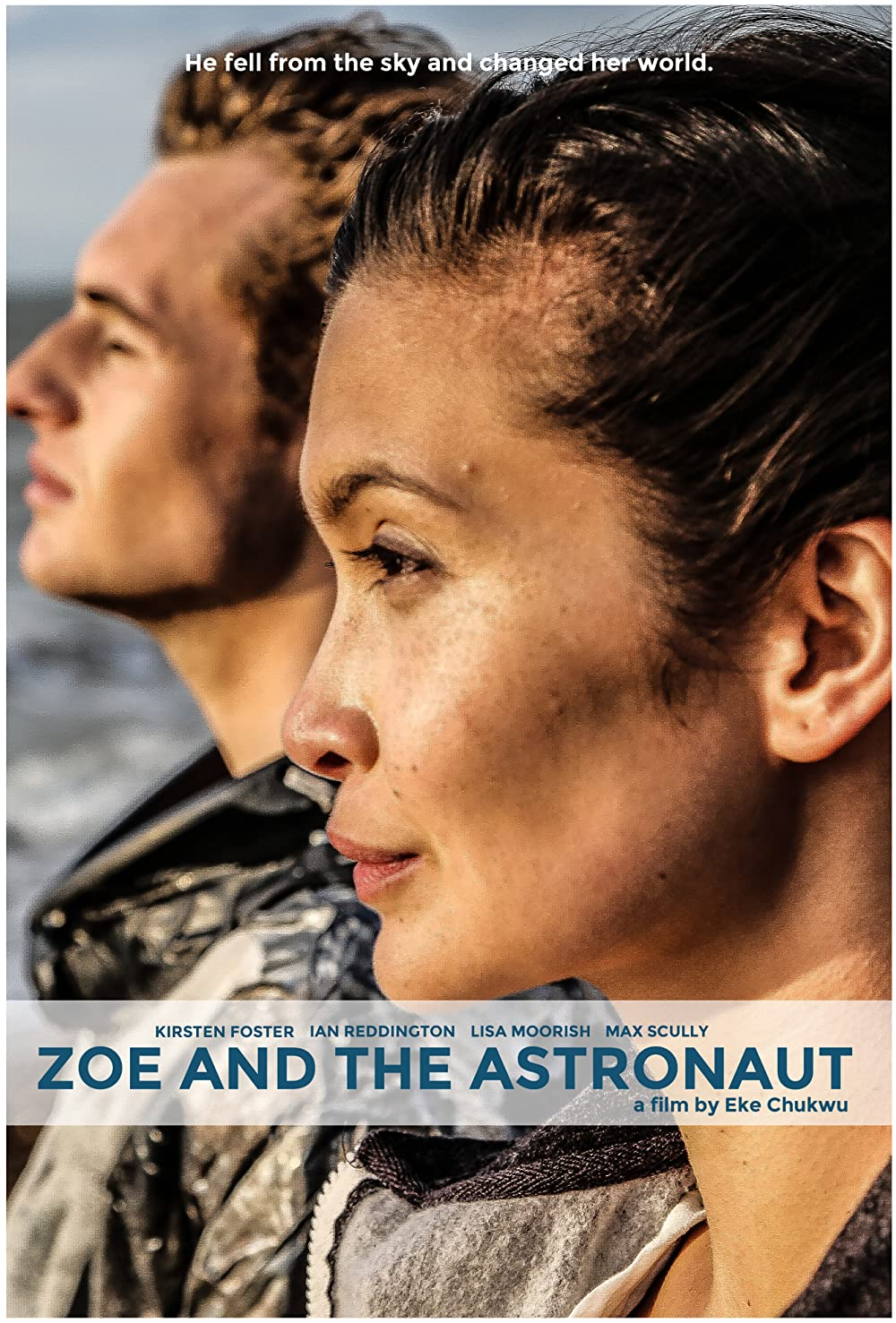Watch Zoe and the Astronaut Online