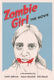 Watch Zombie Girl: The Movie Online
