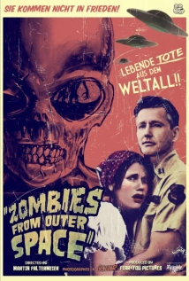 Watch Zombies from Outer Space Online