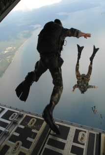 Movies about paratroopers (the best)