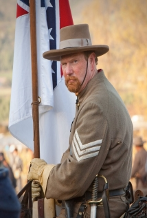 Movies about the Civil War in the United States (the best)
