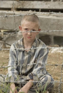 Movies about the concentration camp (World War II)