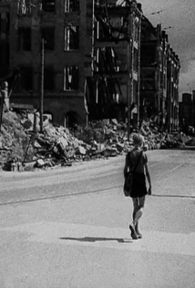 Movies about the post-war period